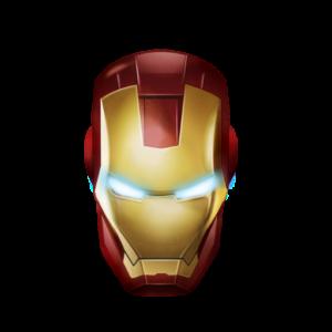 ironman logo 512x512