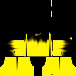 nike away kit 2019-2020 dream league soccer