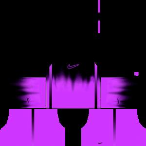 nike gk away kit 2019-2020 dream league soccer