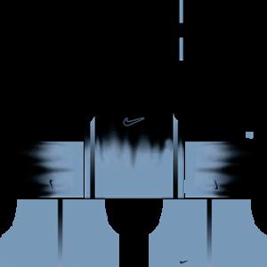 nike gk home kit 2019-2020 dream league soccer
