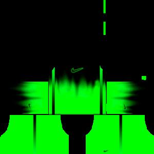 nike third kit 2019-2020 dream league soccer