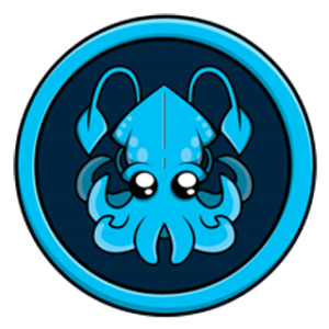 octopus Dream League Soccer Logo 2
