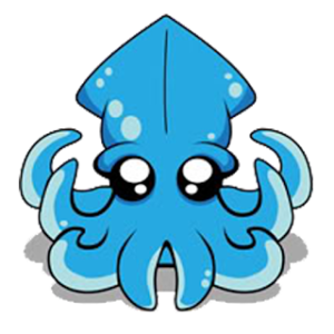octopus Dream League Soccer Logo