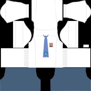 School Uniform 2019 Dream League Soccer Kit