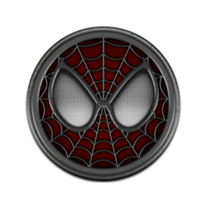 spiderman dream league soccer logo