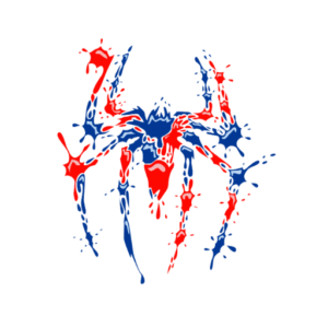 spiderman dls logo