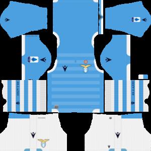 S.S. Lazio Kits 2019/2020 Dream League Soccer