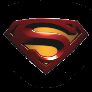 superman logo 512x512