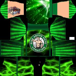 WWE Kits