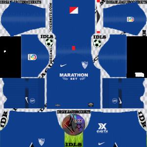 Sevilla FC Kit 2019-2020 third
