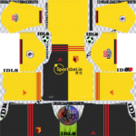 Watford FC Kits 2019/2020 Dream League Soccer