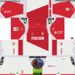 AS Monaco FC Kits 2019/2020 Dream League Soccer