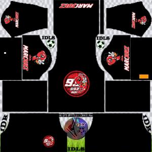 Marc Marquez Kits 2019 Dream League Soccer
