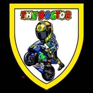 Valentino Rossi dls Logo