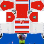 Grenada Kits 2019/2020 Dream League Soccer