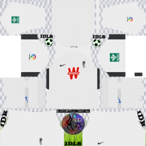 Grenada third kit 2019-2020 dream league soccer