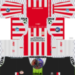 PSV Eindhoven Kits 2019/2020 Dream League Soccer