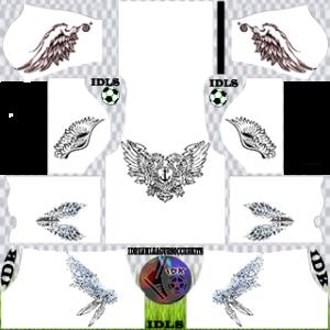 Bird Kits 2020 Dream League Soccer