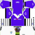 Brescia Fc Kits 2018/2019 Dream League Soccer
