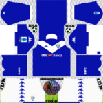 Brescia Fc Kits 2019/2020 Dream League Soccer
