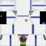 Captain Tsubasa Kits 2020 Dream League Soccer
