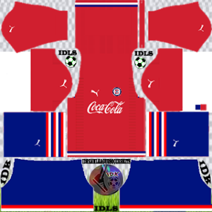 Coca Cola gk away kit 2019 dream league soccer