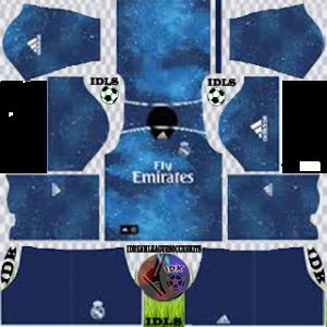 Galaxy special kit 2018 dream league soccer