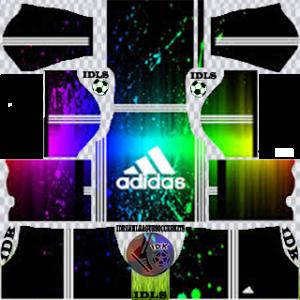 Galaxy gk special kit 2020 dream league soccer
