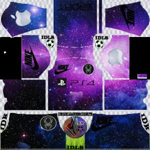 Galaxy third kit 2020 dream league soccer