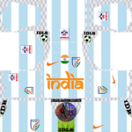 India Kits 2019/2020 Dream League Soccer