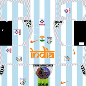 India Kits 2019/2020 Dream League Soccer