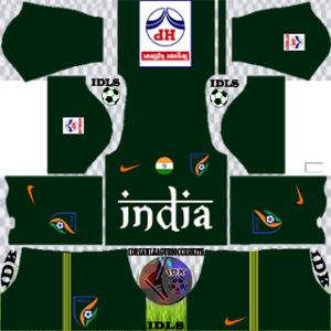 India third kit 2019-2020 dream league soccer
