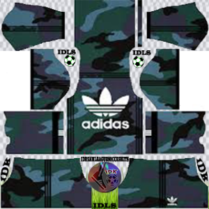 Indian Army gk third kit 2019-2020 dream league soccer