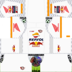 Red Bull Kits 2020 Dream League Soccer