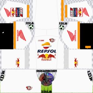 Marc Marquez Kits 2020 Dream League Soccer