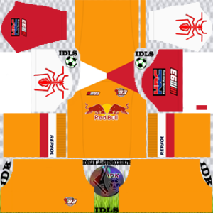 Marc Marquez third Kit 2020 Dream League Soccer