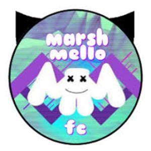 Marshmello Logo 512×512