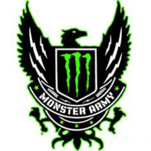 Monster 512x512 logo