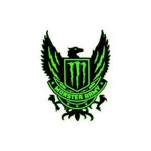 Monster Dream League Soccer Logo