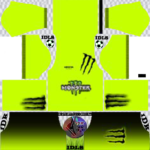 Monster Kits 2020 Dream League Soccer