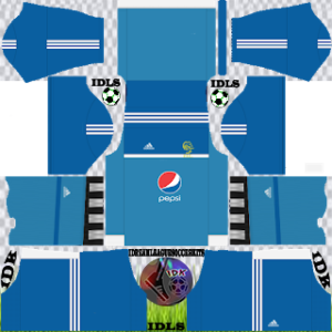 Pepsi gk third kit 2019 dream league soccer