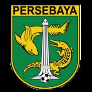 Persebaya Surabaya FC Logo 512×512