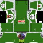 Persebaya Surabaya Kits 2019/2020 Dream League Soccer