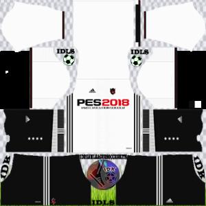 Pes Kits 2020 Dream League Soccer