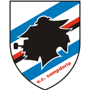 Logotipo da Sampdoria 512 × 512