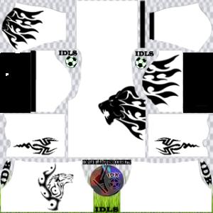 Tiger Kits 2020 Dream League Soccer