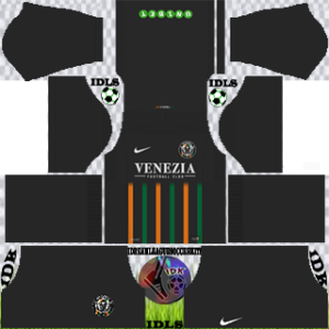 Venezia FC Kits 2019/2020 Dream League Soccer