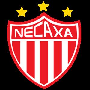 Club Necaxa Logo 512×512