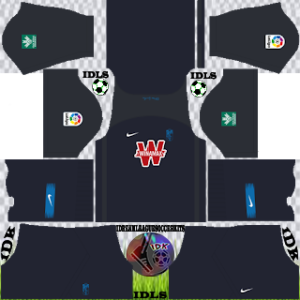 Granada CF gk third kit 2020 dream league soccer