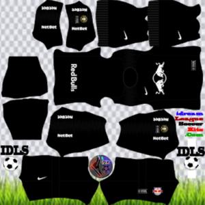 Bragantino away kit 2020 dream league soccer